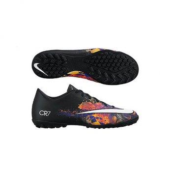 Nike Mercurial Victory V CR7 TF BK/WHT 684878-018