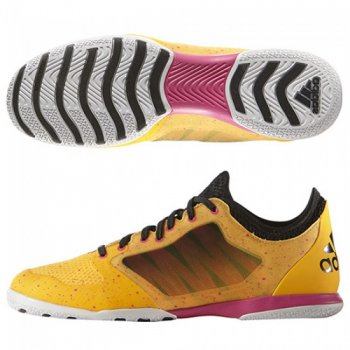 Adidas X 15.1 CT Indoor GLD/BK AF4808