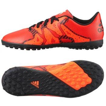 Adidas X 15.4 TF J WHT/OJ S83181