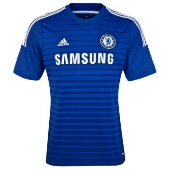 Adidas Chelsea 14/15 (H) S/S G92151