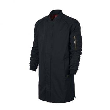 Nike FC Jacket Black 822239-010