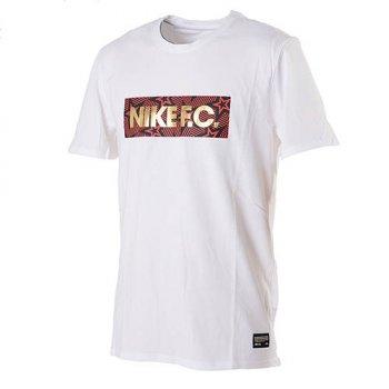 Nike FC Stars Block White 829561-100