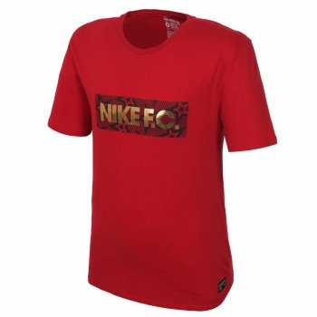 Nike FC Stars Block Red 829561-687