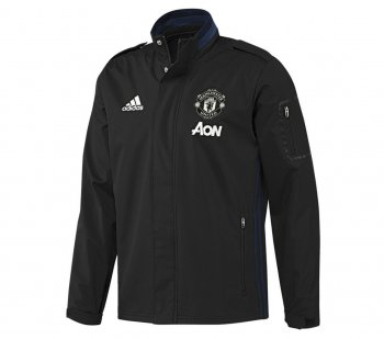Adidas Manchester United 16/17 TRAV Jacket AP1006
