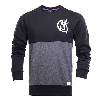 Adidas Real Madrid 16/17 Graphic Sweater AY2824