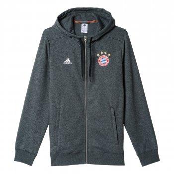 Adidas FC Bayern 16/17 3S Hood Zip AP1649