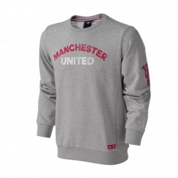 Adidas Manchester United 16/17 Graphic Sweater AY2800