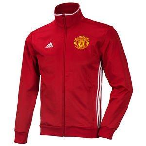 Adidas Manchester United 16/17 3S Track Top AZ4704