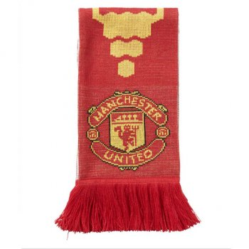 Adidas Manchester United 16/17 Scarf S95095