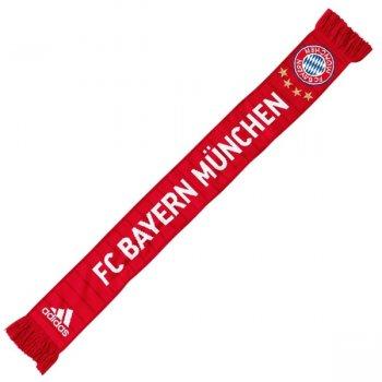 Adidas FC Bayern 16/17 Scarf S95126