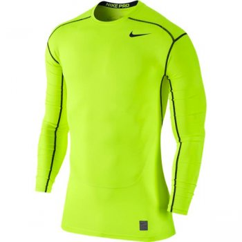 Nike Hypercool COMP L/S Top GN 801231-702