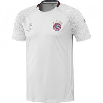 Adidas FC Bayern 16/17 UCL Training Jersey AO0339