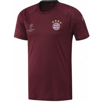 Adidas FC Bayern 16/17 UCL Training Jersey AO0340