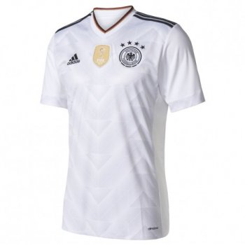 Adidas National Team 2017 Germany (H) JSY B47873