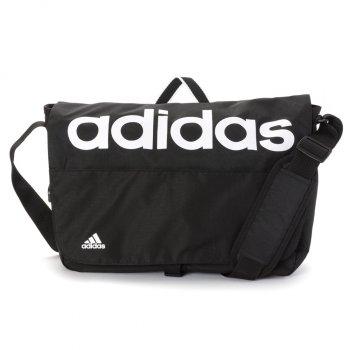 Adidas Linear Pearl Bag BK/WHT AJ9941