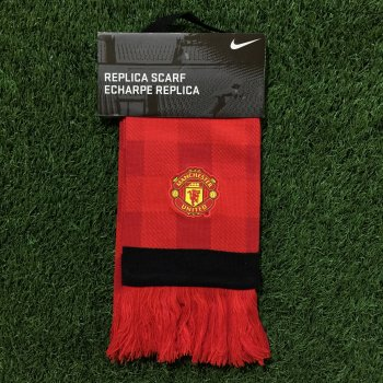 Nike Manchester United 12/13 Red Scarf AC2194-601