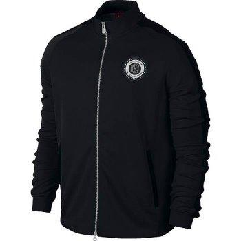 Nike FC N98 Track Jacket Black 718812-010