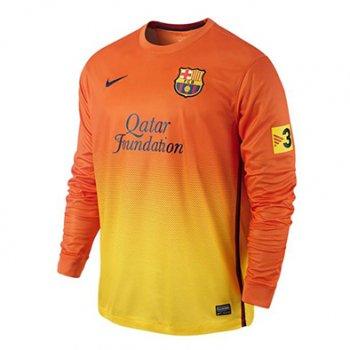 Nike FC Barcelona 12/13 (A) L/S 478327-815