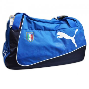 Puma National Team 2016 Italia evoPOWER Medium Bag 073897-01