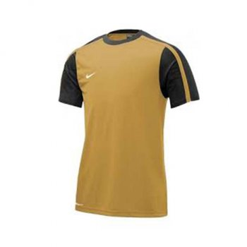 Nike Team Wear Brown S/S 329364-722