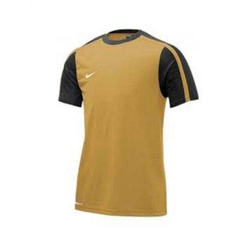 Nike Team Wear Brown S/S 329364-722
