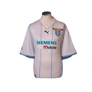 Puma Lazio 01/02 (H) S/S CL