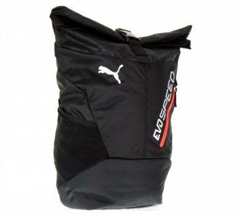 Puma evoSPEED Backpack BK&RD 074308-01