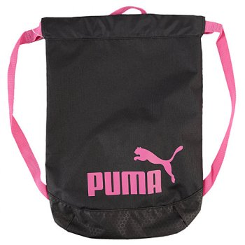Puma Active Training Gym Sack BK-PU 073307-03
