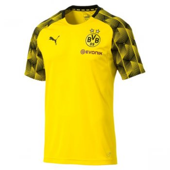 Puma BVB 18/19 Stadium Jersey - Yellow 752857-01