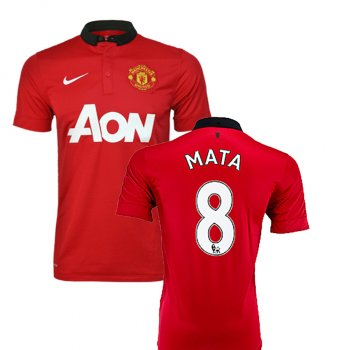 Nike Manchester United 13/14 (H) S/S 532837-624