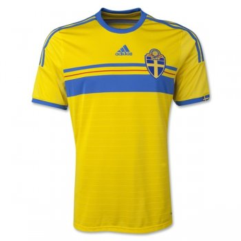 Adidas National Team 2014 World Cup Sweden (H) S/S G91580