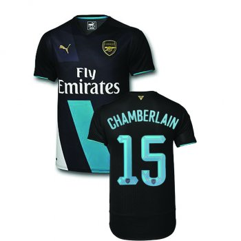 Puma Arsenal 15/16 (3rd) S/S 747570-04 With Nameset