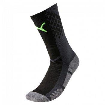 Puma IT evoTRG Socks BK/GR 655183-50