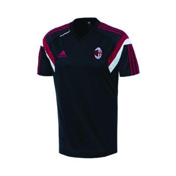 Adidas AC Milan 14/15 Training Jersey F83778