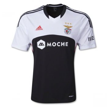 Adidas Benfica 13/14 (A) S/S Z27163