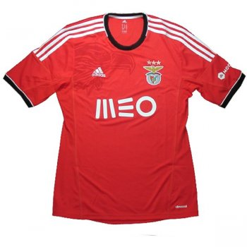 Adidas Benfica 13/14 (H) S/S Z26602