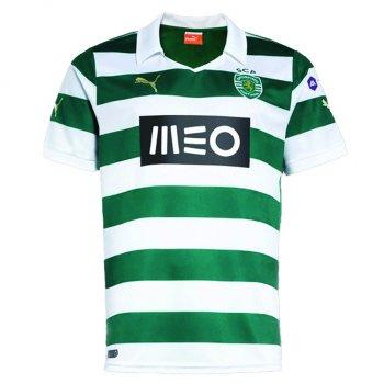 Puma Sporting 13/14 (H) S/S JSY 743814-01
