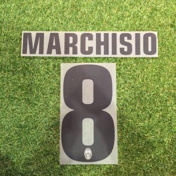 Juventus 13/14 (A)  Nameset