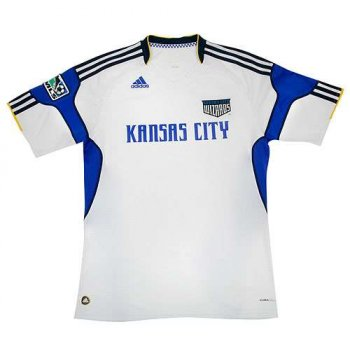 Adidas Sporting Kansas City 10/11 (A) S/S 028202