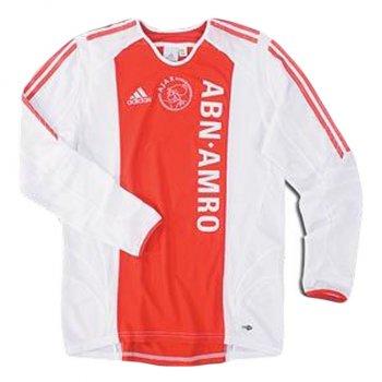 Adidas Ajax 06/07 CL (H) L/S