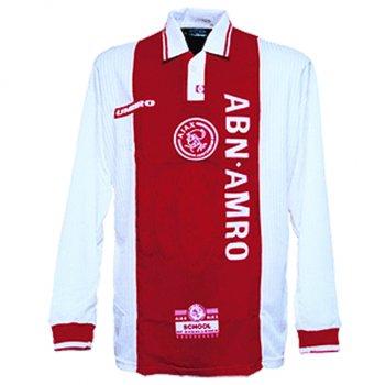 Umbro Ajax 1997 (H) L/S