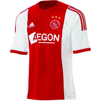 Adidas Ajax 13/14 (H) S/S Z26969