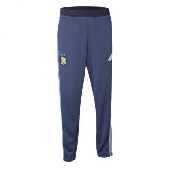 Adidas National Team 2015 Argentina Training Pants WHT M33288