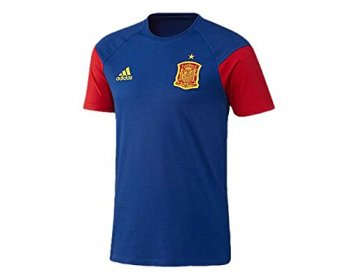 Adidas National Team 2016 Spain Tee AI4871