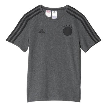 Adidas National Team 2016 Germany 3S Tee GY/BK AC6703