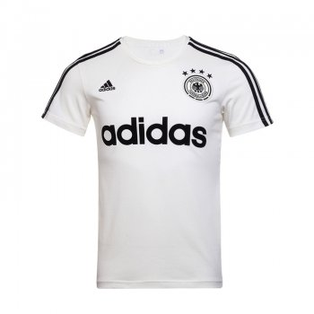 Adidas National Team 2016 Germany Graphic Tee White AC6700