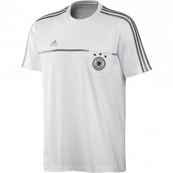 Adidas National Team 2014 Germany TeeD84064