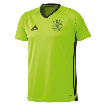 Adidas National Team 2016 Germany Training Jersey AC6544