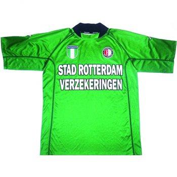 Kappa Feyenoord 02/03 (A) S/S