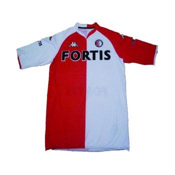 Kappa Feyenoord 07/08 (H) S/S